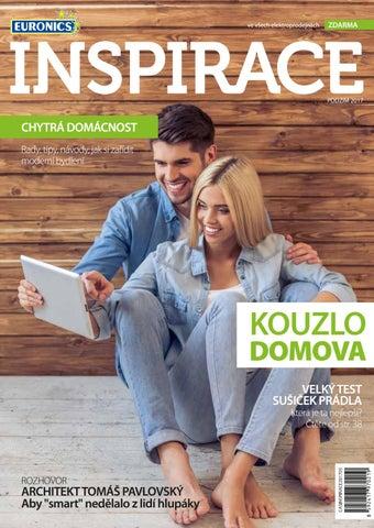 Inspirace 3 2017 by EURONICS.CR - issuu a6944612f5