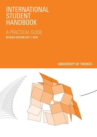 master thesis utwente tnw