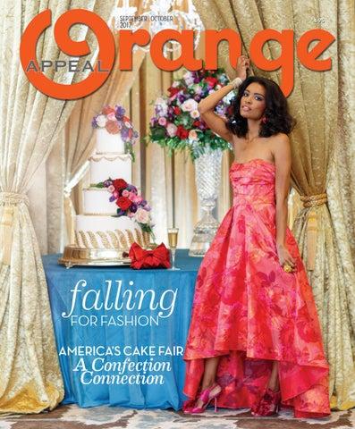 03d1aa97ba Orange Appeal September October 2017 by Orange Appeal - issuu