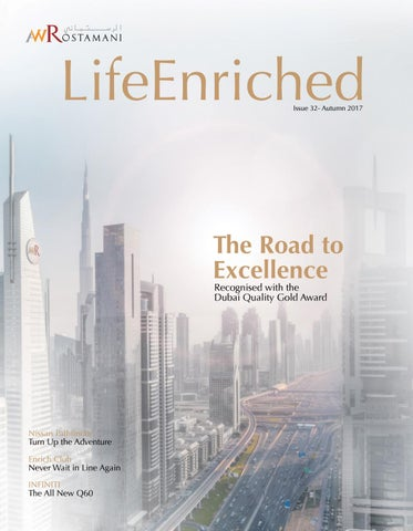Life Enriched - Autumn Issue by AW Rostamani Group - issuu