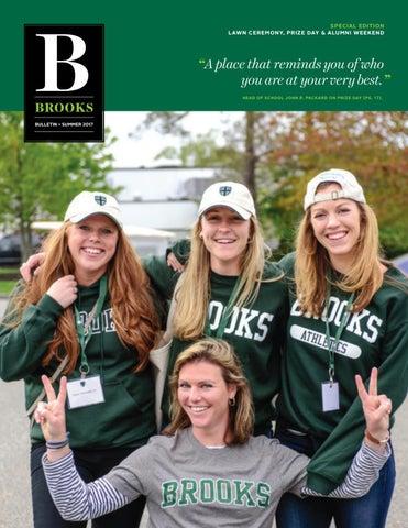 42310c8c3a Summer 2017 Brooks Bulletin by Brooks School - issuu
