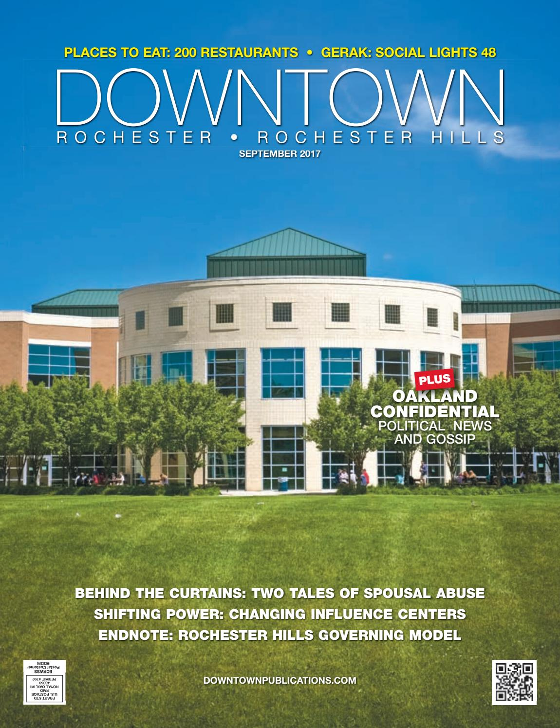 rochester rochester hills by downtown publications inc issuu