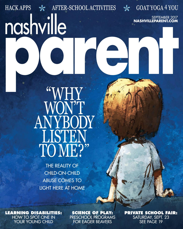 The Editors Corner: Public Parenting Meltdowns
