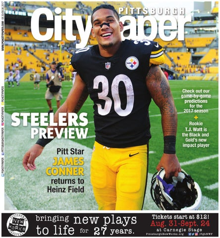 a41a2113d09 August 30, 2017 - Pittsburgh City Paper by Pittsburgh City Paper - issuu