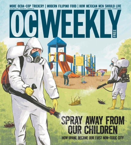 July 7, 2017 – OC Weekly by Duncan McIntosh Company - issuu
