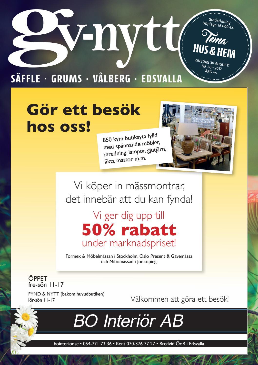 Ett Halmstad fr alla frger - Hallandsposten