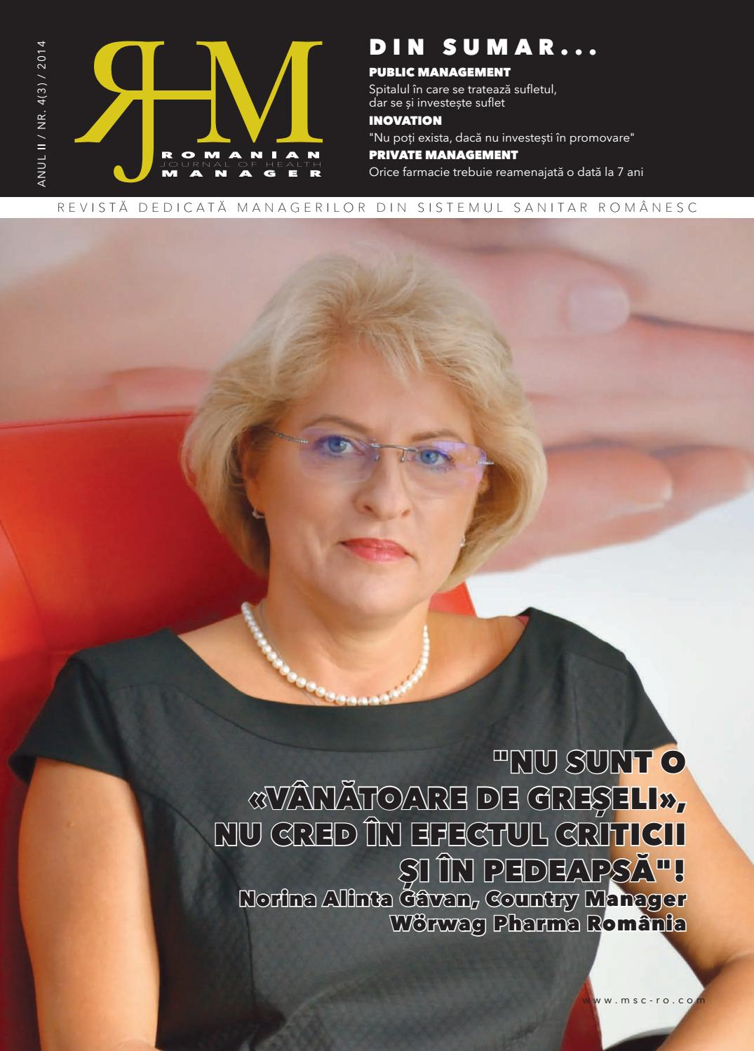 Rjhm 4 (3) 2014 by Innovation in Health Center - issuu