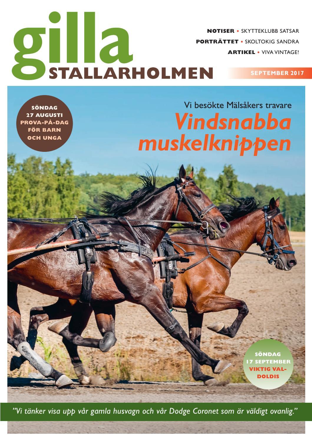 Anna-Karin Bauer, Tuna Nergrd 2, Stallarholmen | satisfaction-survey.net