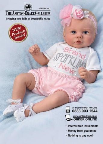 ADG Catalogue UK 0917 by Bradford Exchange - issuu