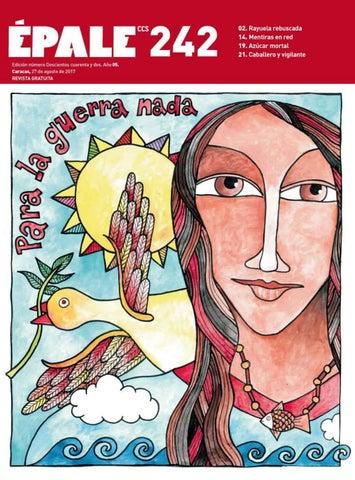 Epale Nro242 by Consulado General de la República Bolivariana de ... 17b81e2386a