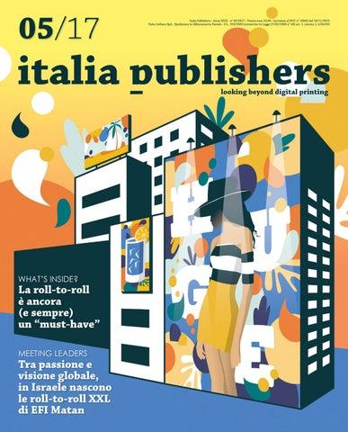 Italia Publishers 05 2017 by Density - issuu 4cf868e8dc