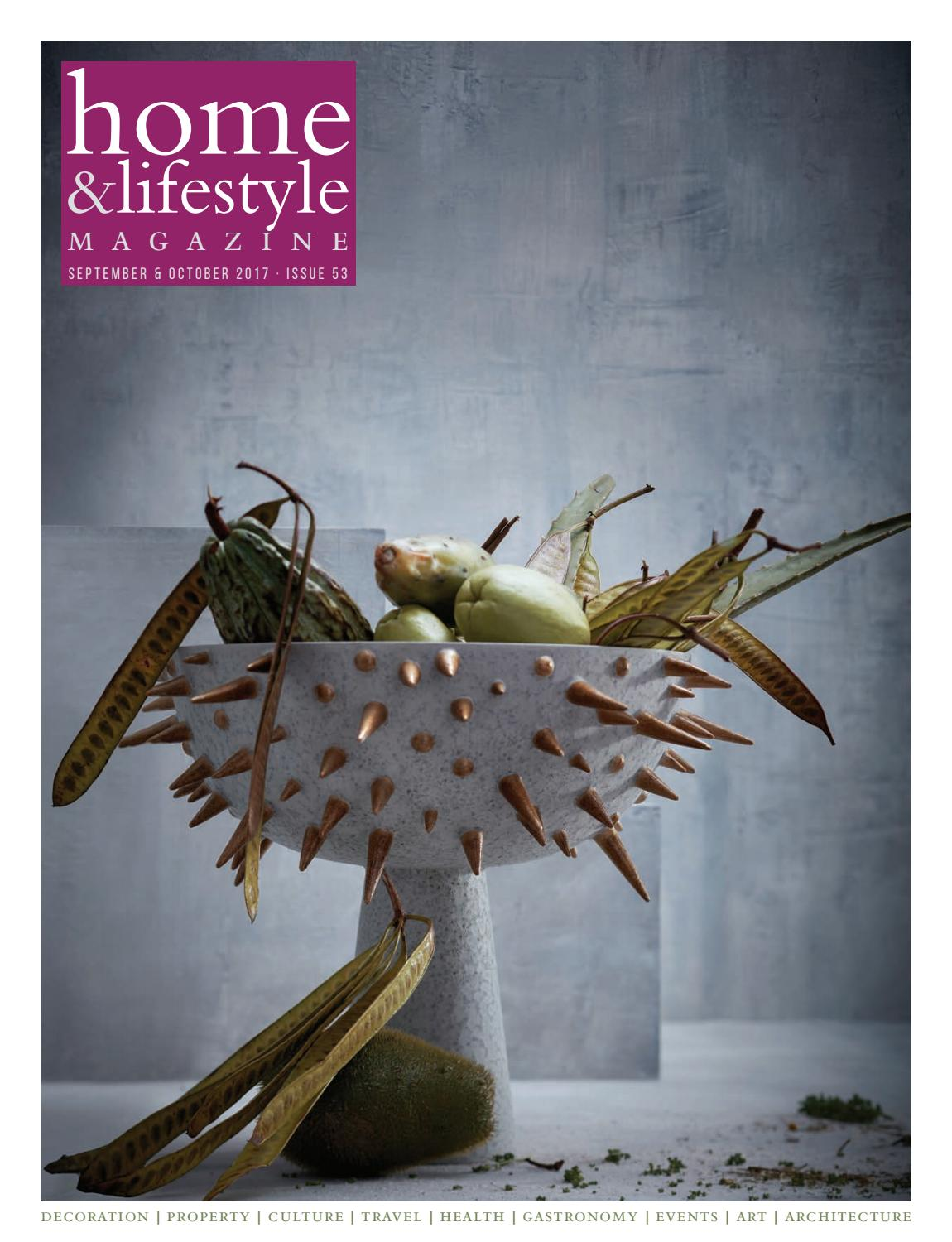 Home & Lifestyle 53. by Home & Lifestyle Magazine - issuu