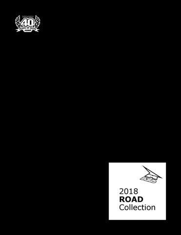 2018 axo road catalog issuu by AXO INTERNATIONAL - issuu c72c09dbae6