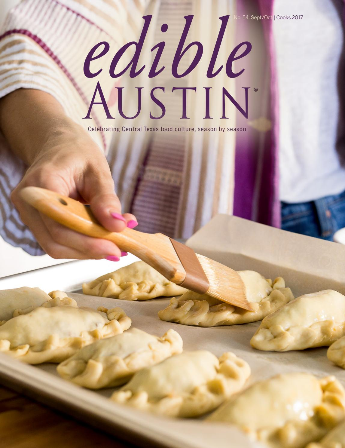 Edible Austin Cooks 2017 by Edible Austin - issuu