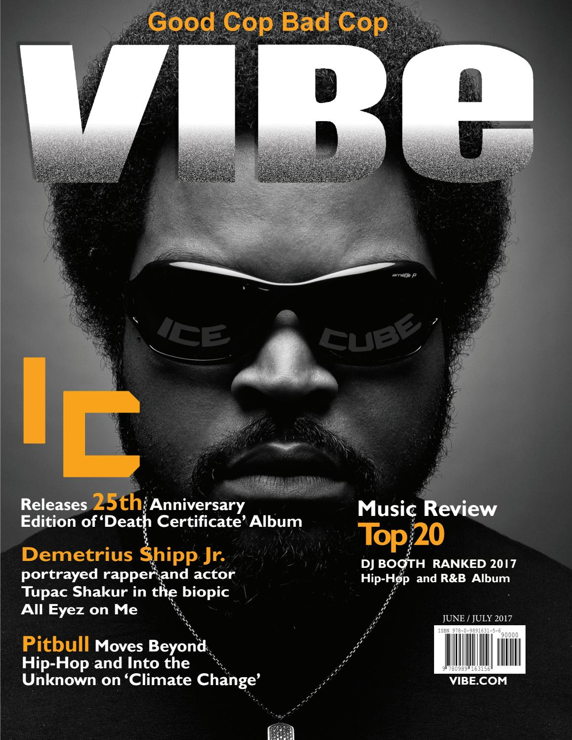 Vibe Magazine Final By Andrea Todd Issuu