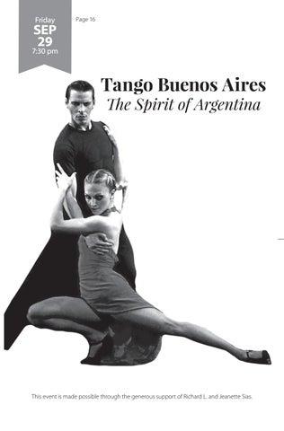 Tango lied