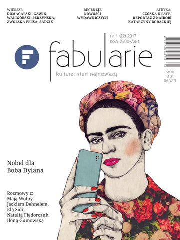0066412ca0377 Fabularie 1 2017 by Fabularie - issuu