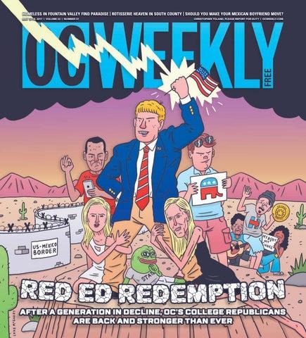 May 11, 2017 – OC Weekly by Duncan McIntosh Company - issuu
