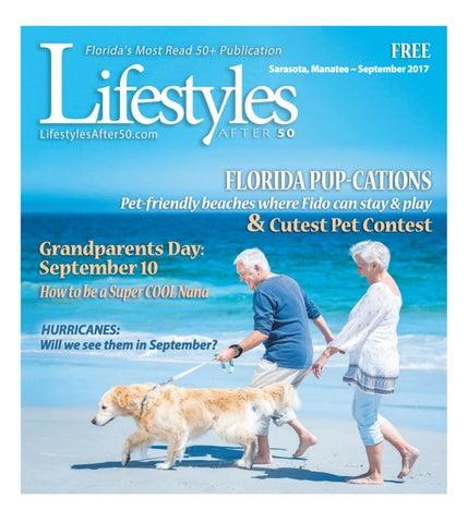 Lifestyles After 50 Sarasota/Manatee Edition, September 2017