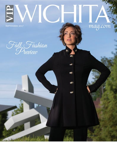 VIP Wichita Magazine - September 2017 by VIP Wichita Magazine - issuu f85418bee