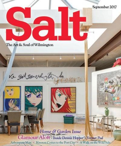 8a4194740e4 September Salt 2017 by Salt - issuu