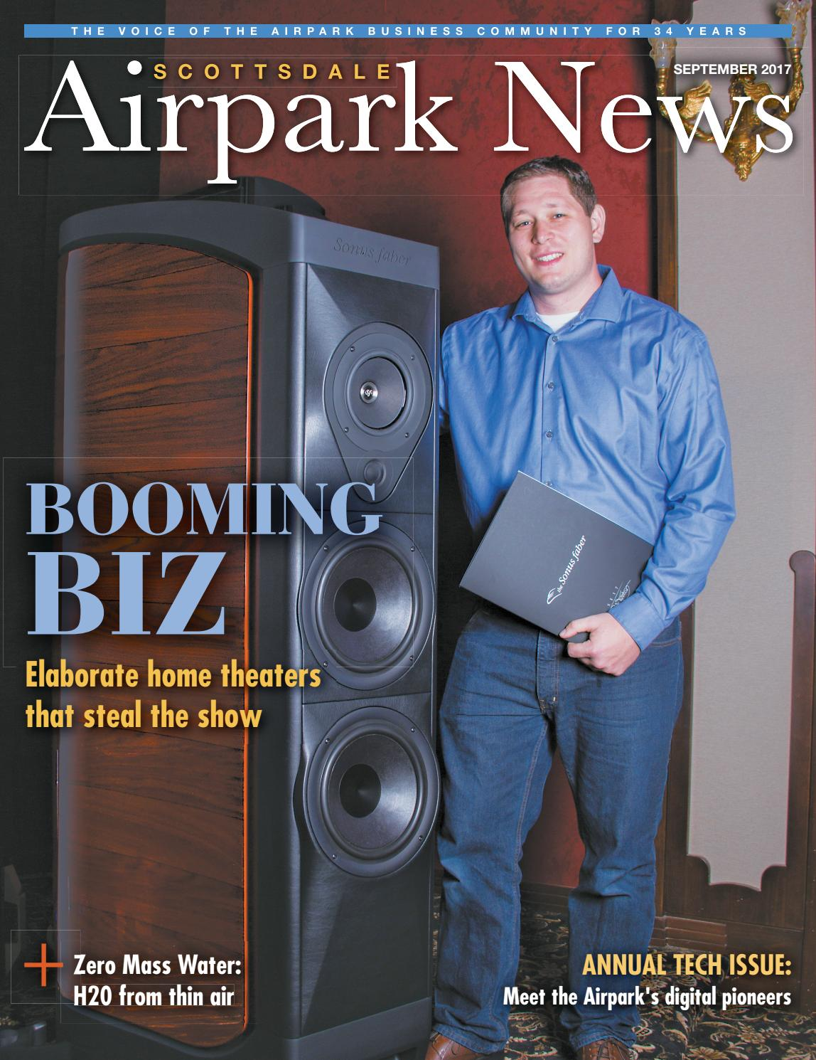 Scottsdale Airpark News September 2017 By Times Media Group Issuu