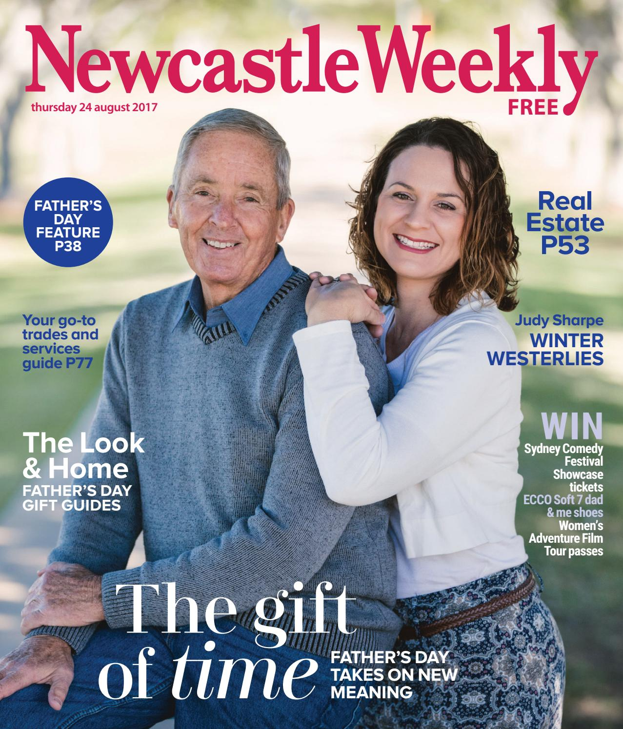 915b0ee2a4785 24 August 2017 by Newcastle Weekly Magazine - issuu