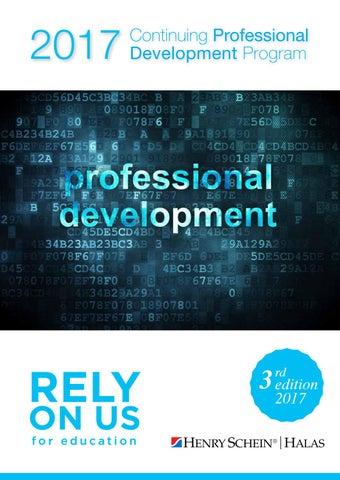 CPD Program 2017 3rd Edition