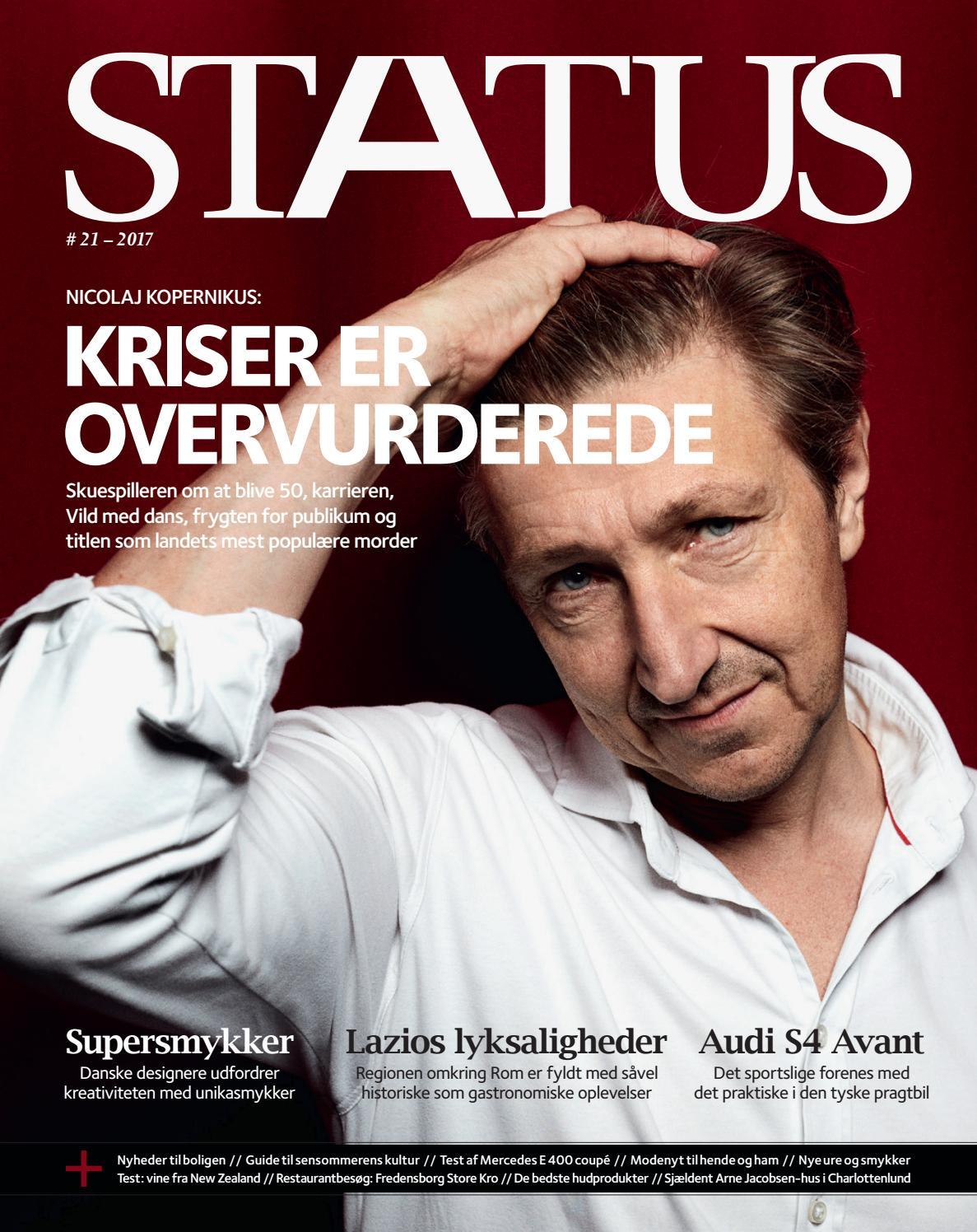 405db15e53f2 Status  21 by Politikens Lokalaviser Grafisk - issuu