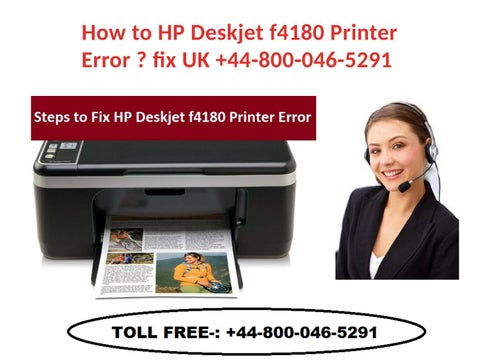 Hp deskjet f4180 manual by u644 issuu fix hp deskjet f4180 printer error dial 44 800 046 5291 fandeluxe Images