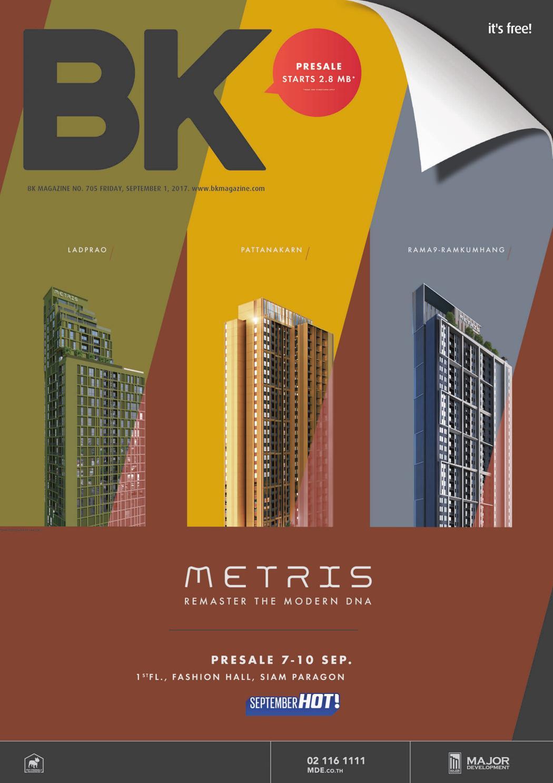 BK Magazine 705 1 September, 2017 by BK Magazine - issuu
