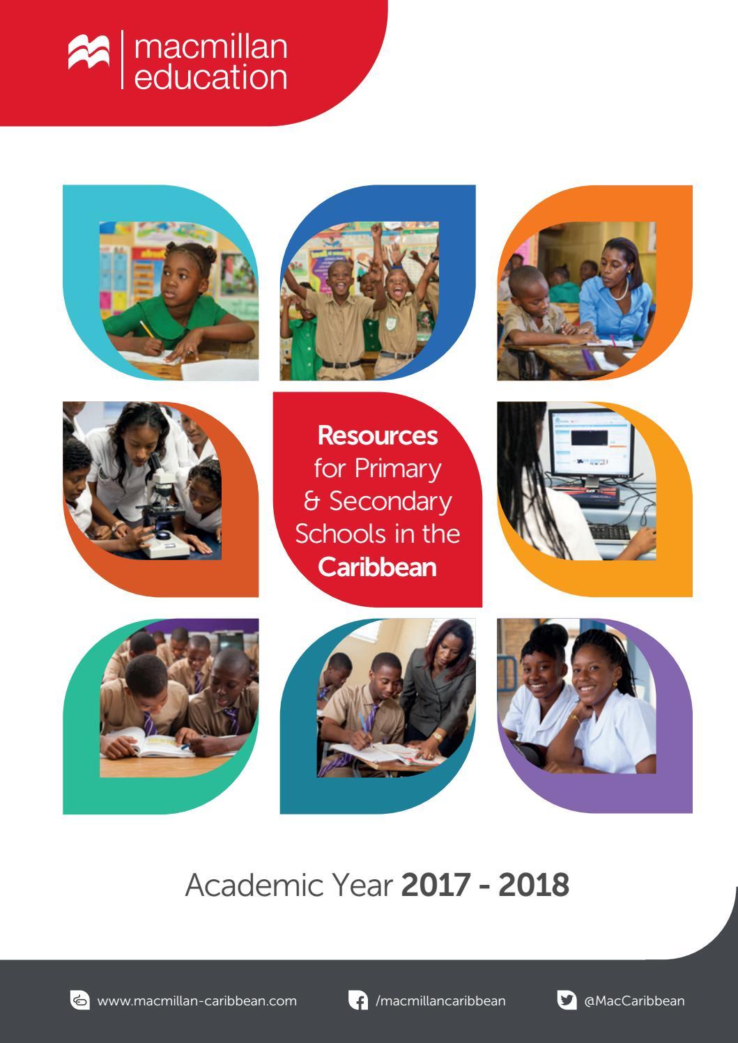 Macmillan education caribbean catalogue 2017 2018 by macmillan macmillan education caribbean catalogue 2017 2018 by macmillan caribbean issuu fandeluxe Image collections