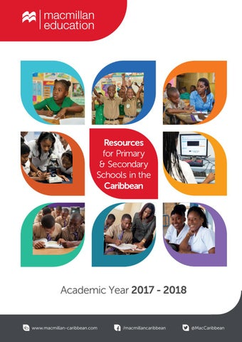 Macmillan education caribbean catalogue 201516 by macmillan macmillan education caribbean catalogue 201516 by macmillan education issuu fandeluxe Choice Image