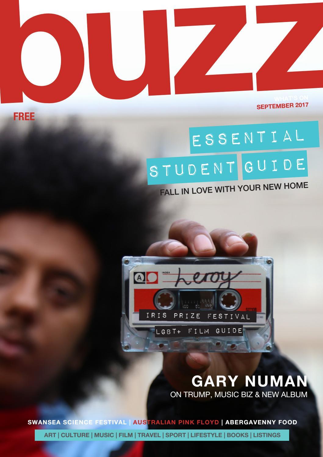 72b2ff2af1616f Buzz September 2017 by Buzz Magazine - issuu