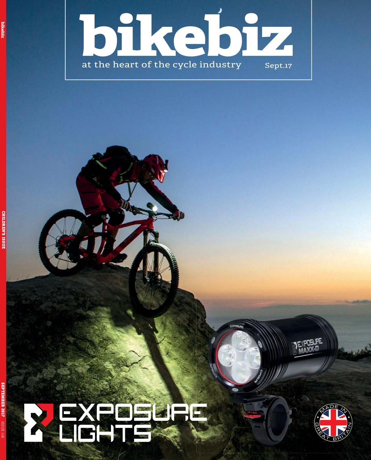 BikeBiz September 2017 by Future PLC - issuu e3c52116a