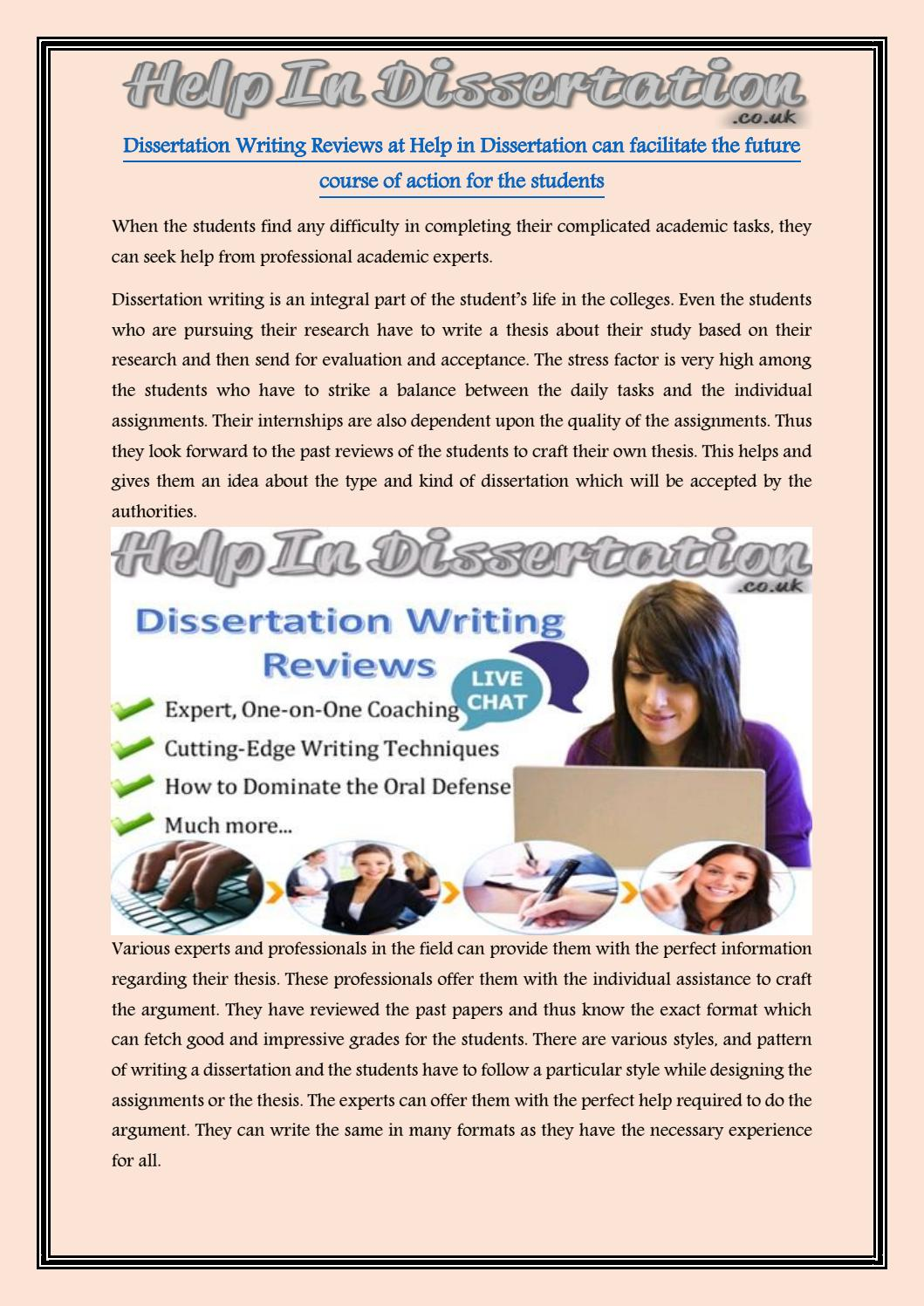 How to Write a Dissertation Literature Review Step-by-Step