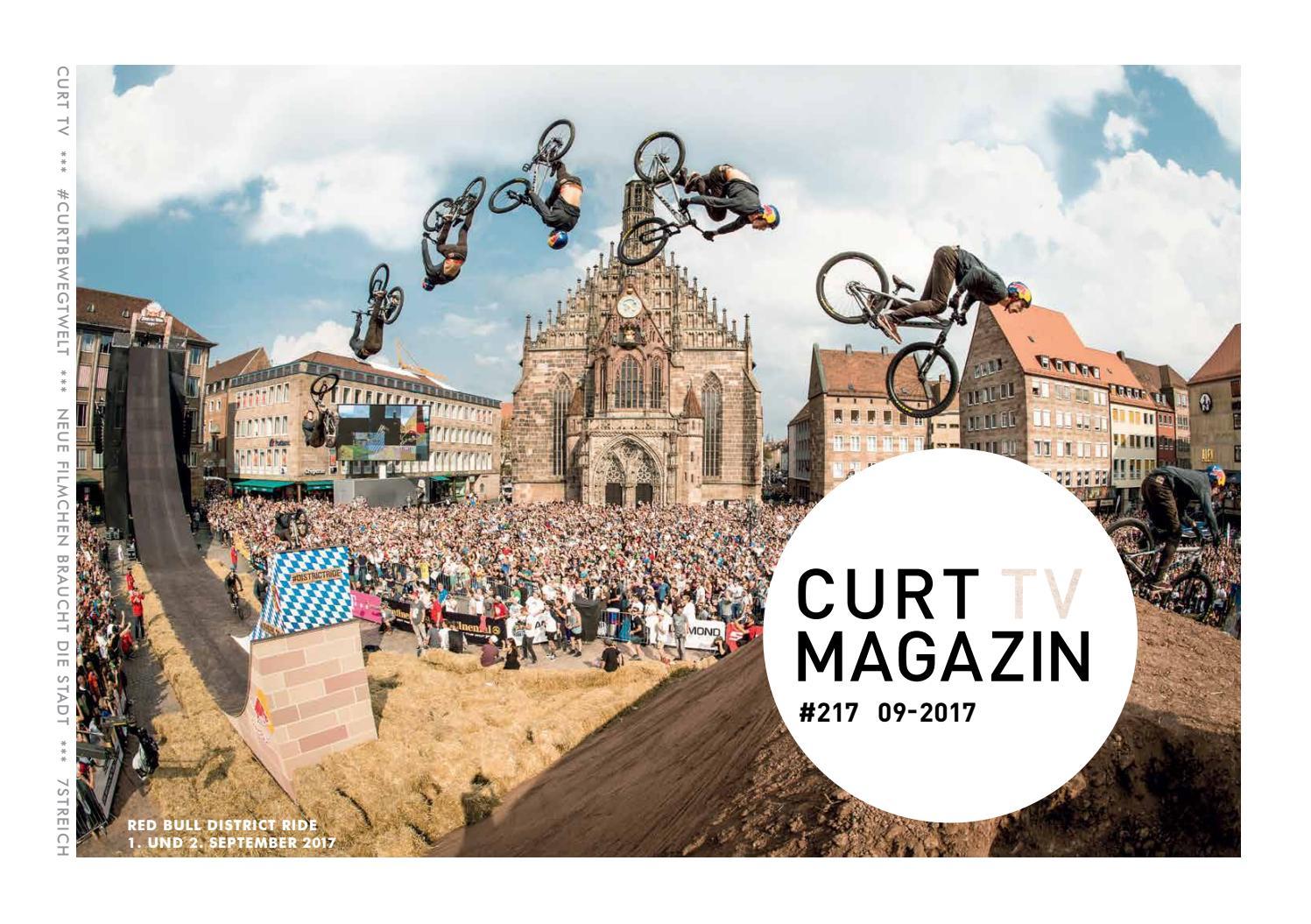 curt N/F/E #217 September 2017 by curt Magazin - issuu