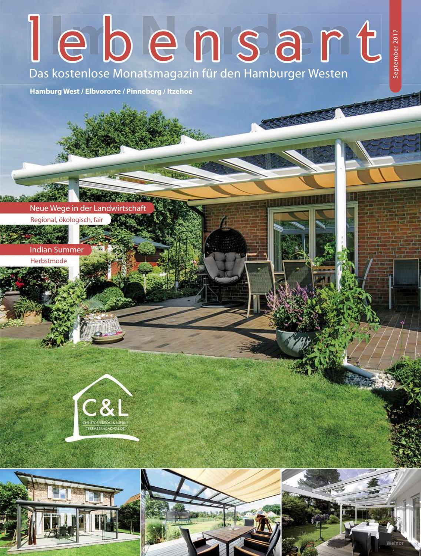 Web La 0917 Hhw By Verlagskontor Schleswig Holstein Issuu
