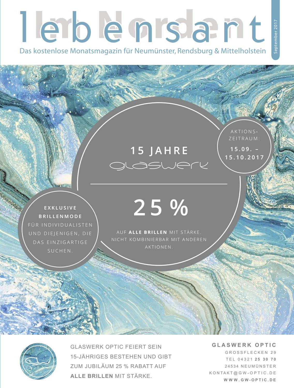 Web la 0917 nms by Verlagskontor Schleswig-Holstein - issuu