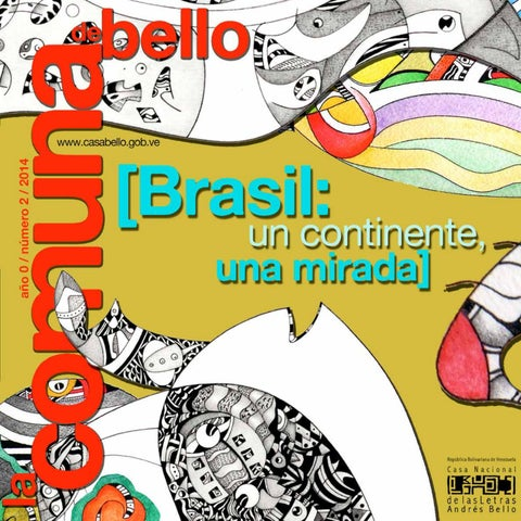 La Comuna De Bello Nº2 Marzo 2014 By ánghela Mendoza Issuu