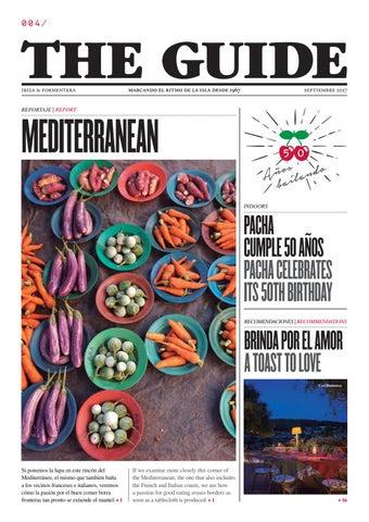 d6ecbf79 Mag pacha2016 julio issuu by Pacha Magazine - issuu