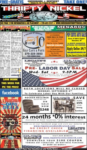 Weekly Trader May By Weekly Trader Issuu - Map of 2940 us hwy 60 east republic mo