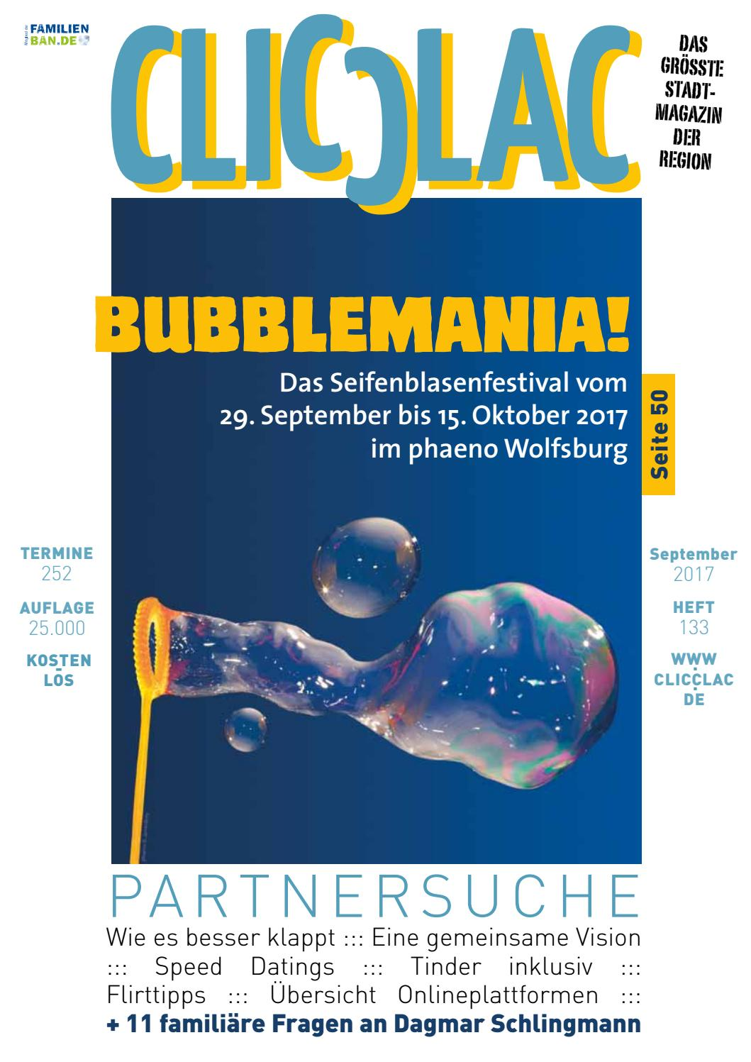 Clicclac – Sept. 2017 by Clicclac - Stadtmagazin für Familien - issuu