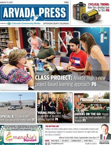 28a35cf76e5 Arvada Press 0831 by Colorado Community Media - issuu