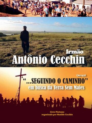 07ccbfacd Seguindo o Caminho – em busca da Terra sem Males by Rede Marista - issuu