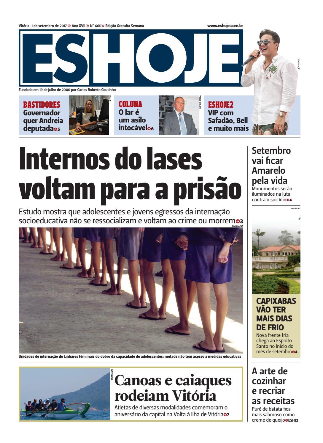 990d263435586 Jornal ESHOJE 660 by Jornal ESHOJE - issuu