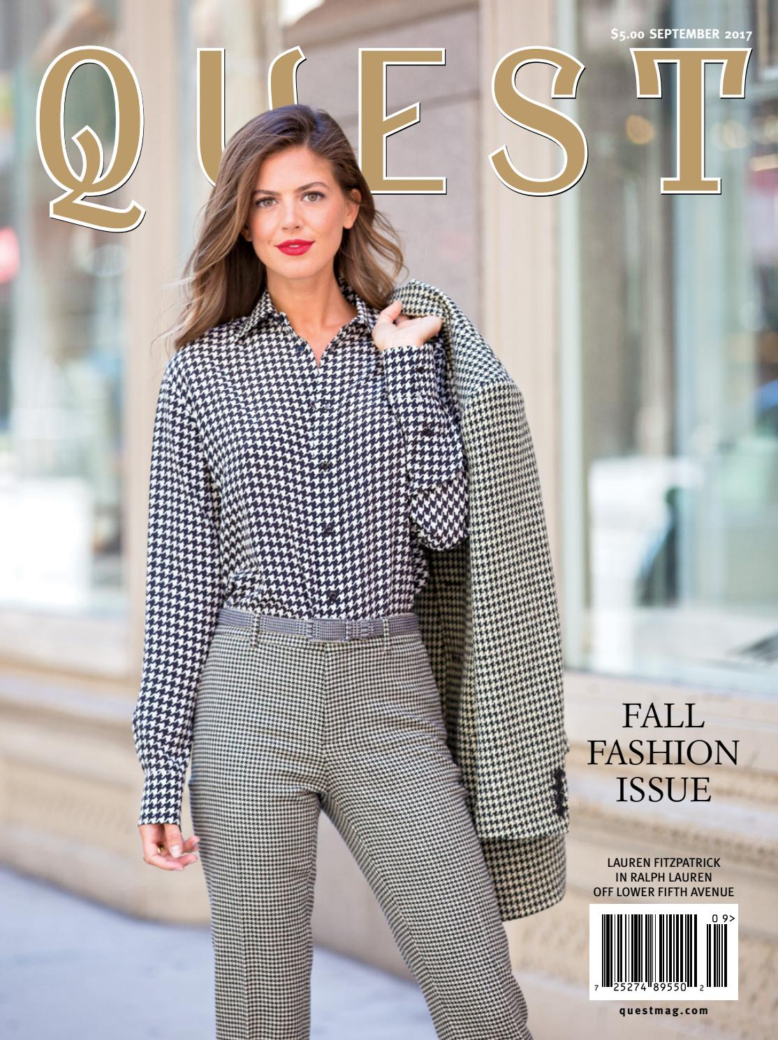 Quest september 2017 by quest magazine issuu dailygadgetfo Images