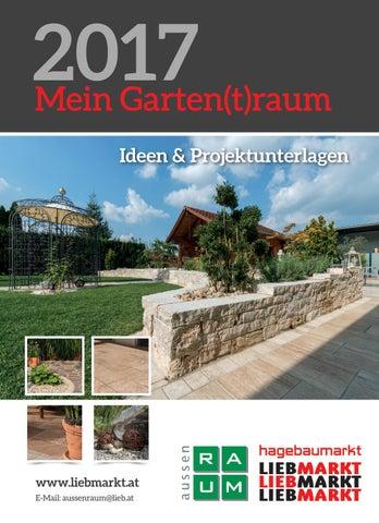 2017 Mein Garten(t)raum Ideen U0026 Projektunterlagen