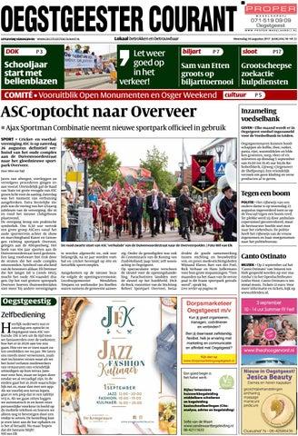 8a41755bdbe6c5 Oc week 35 17 by Uitgeverij Verhagen - issuu