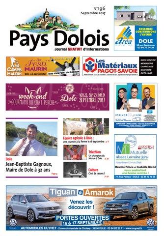 Pays Dolois 196 by PAOH - issuu 17a6a221e9fe